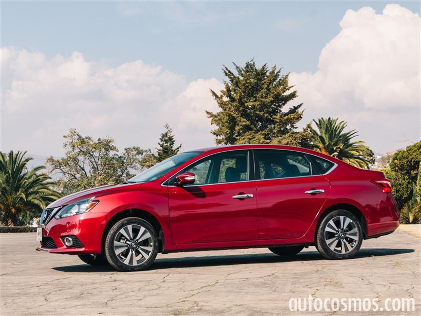 Los 10 autos más vendidos en julio 2016
