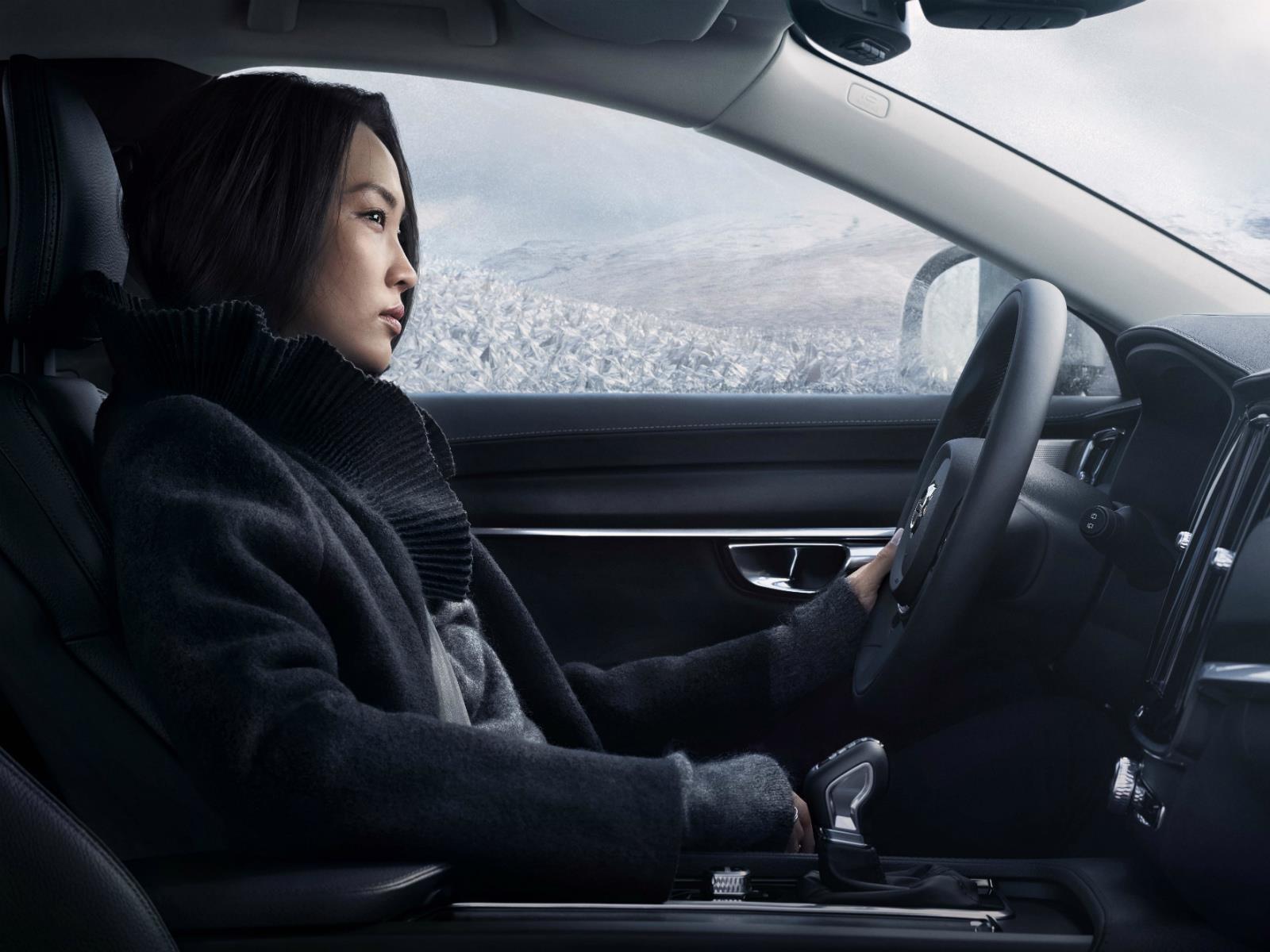 Volvo dará capacitación a los futuros conductores