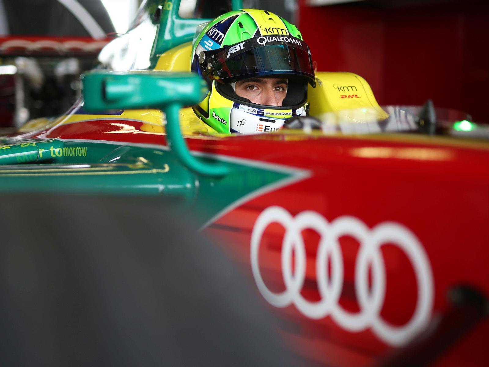 Audi intensificará su participación en la Fórmula E
