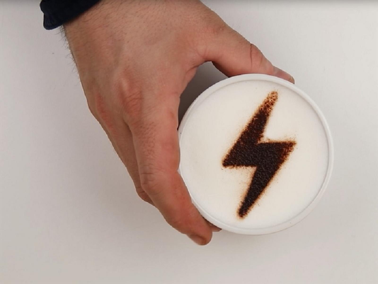 ¿Querés un café? Nissan te propone uno a cambio de energía