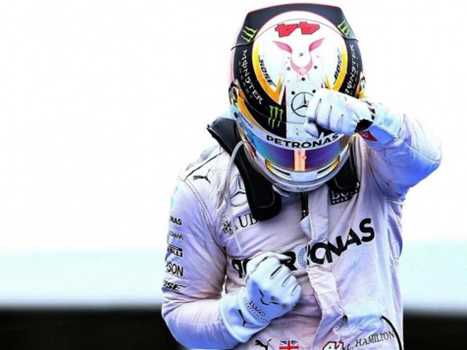 F1 GP de Canadá 2016: Hamilton sigue de racha