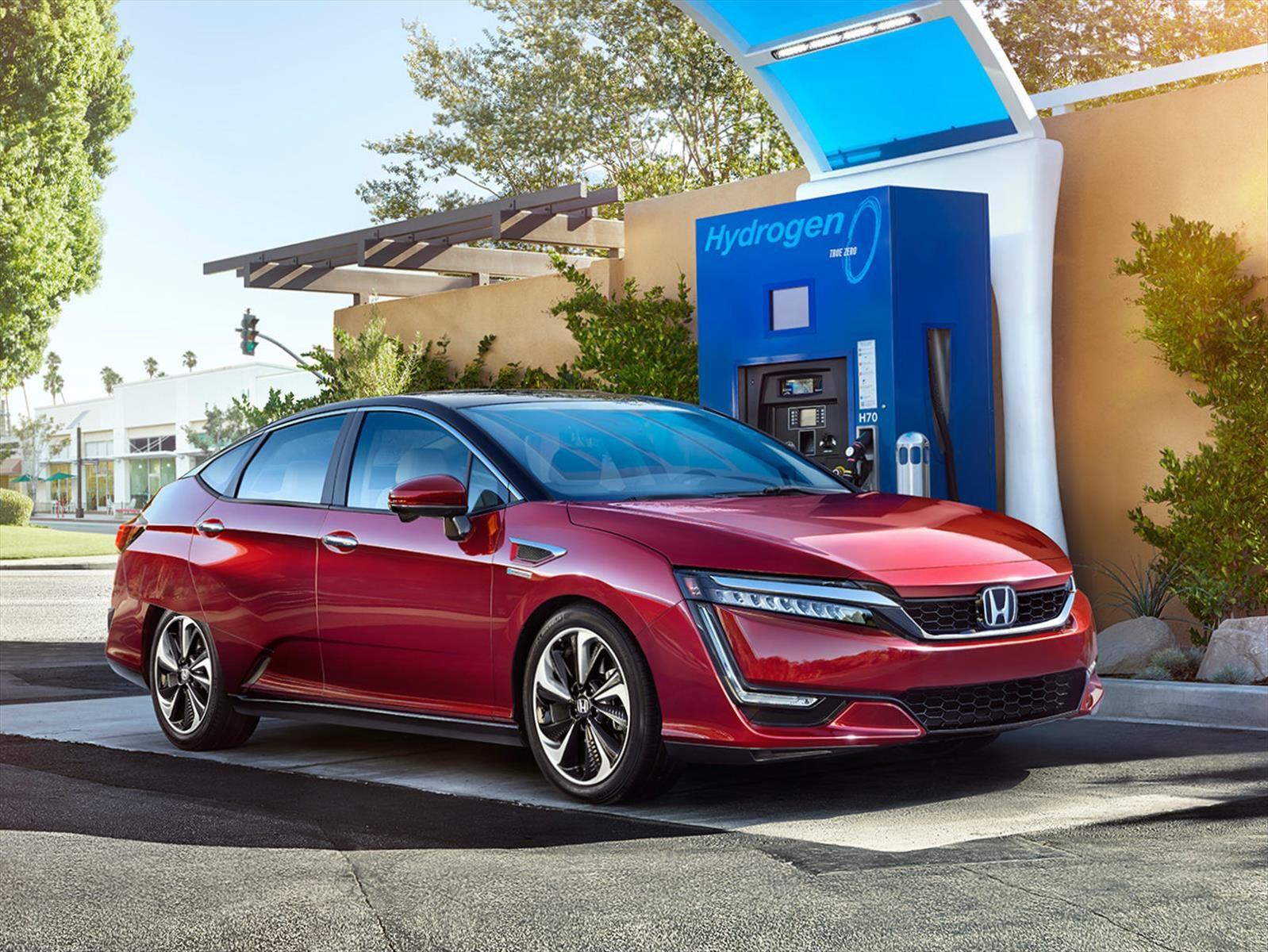 Empresarios impulsarán infraestructura de carros de hidrógeno