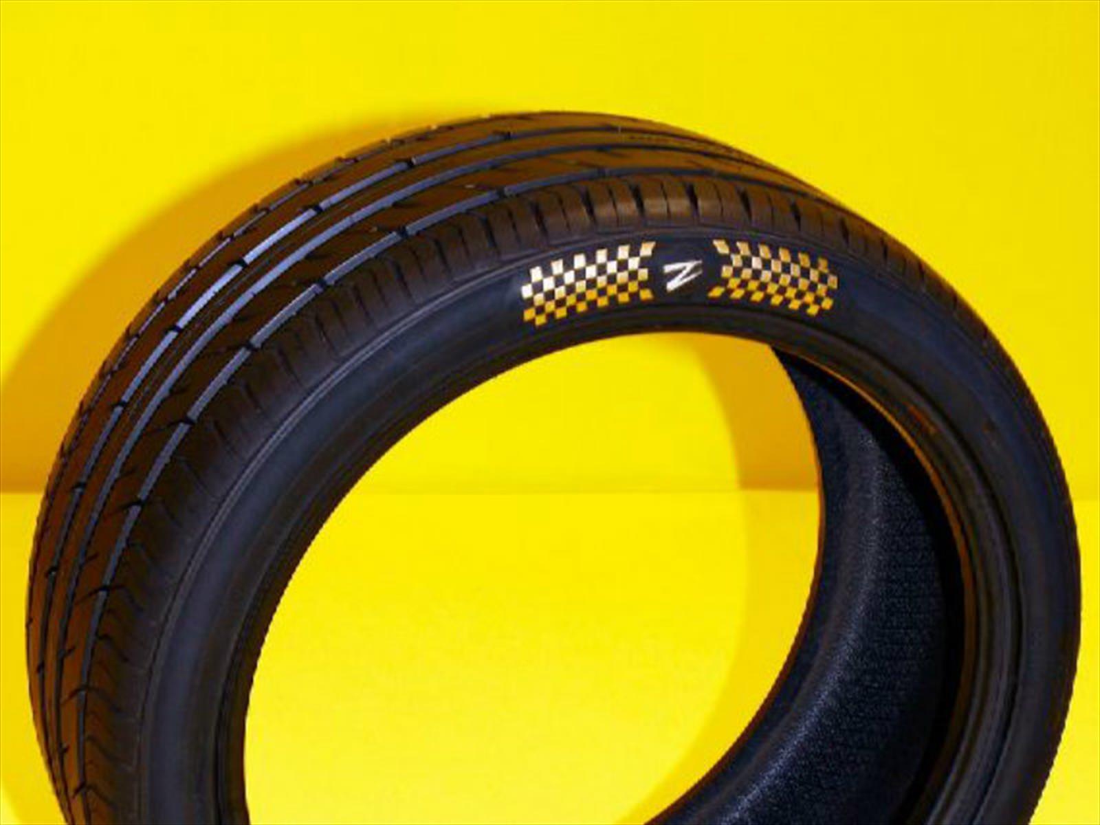 Estos son los neumáticos más caros del mundo