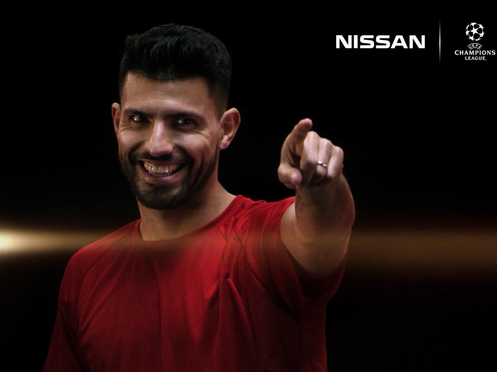 Champions League: Nissan busca los mejores fanáticos colombianos