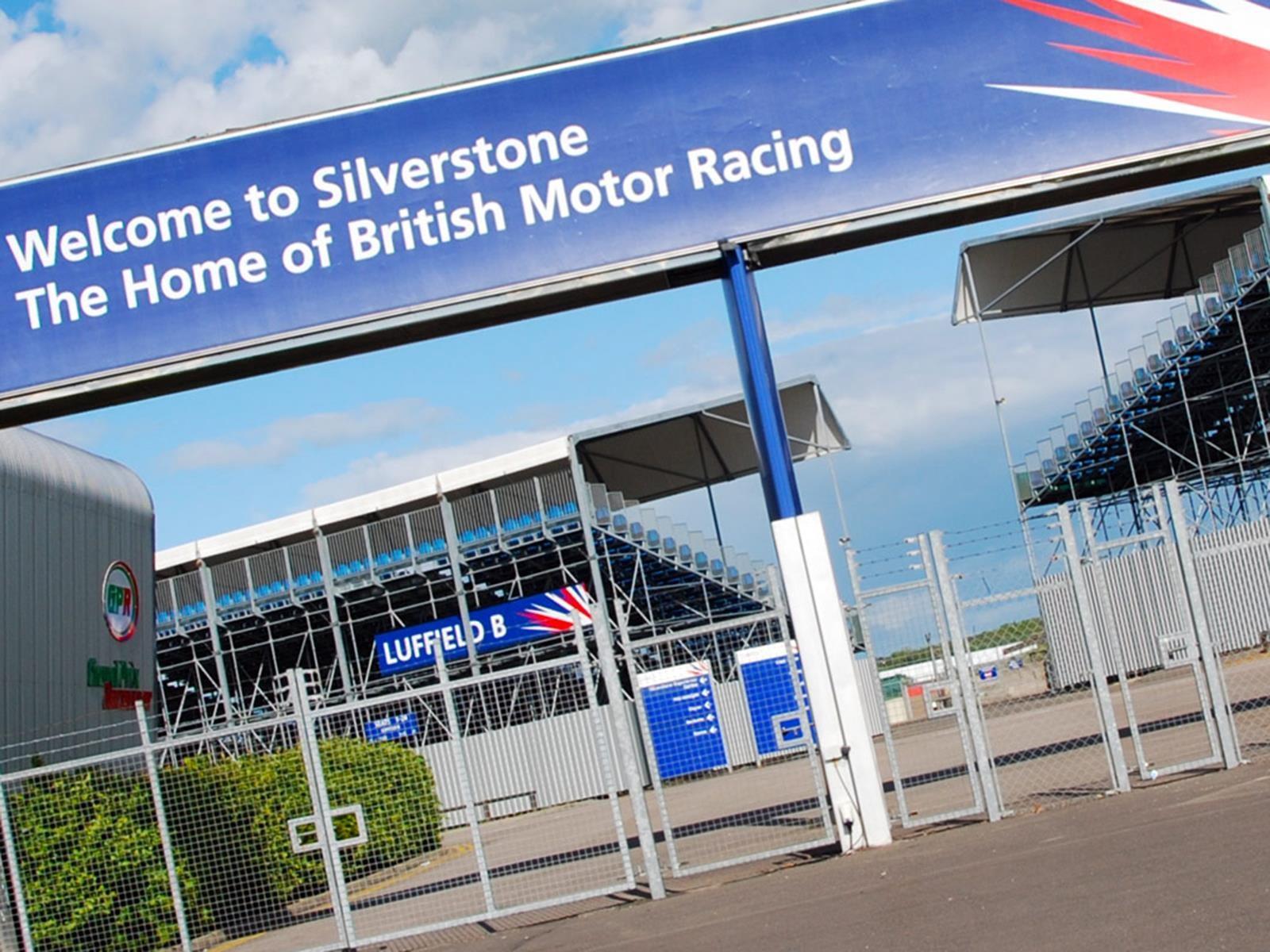 Silverstone podría quedar sin GP de Fórmula 1