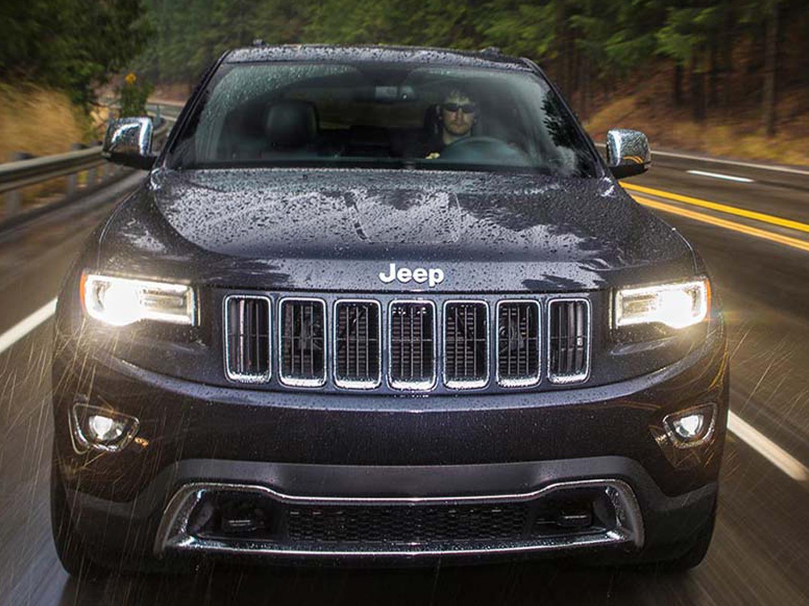 Jeep y Ram en la mira de la EPA por irregularidades en las emisiones de sus motores diésel