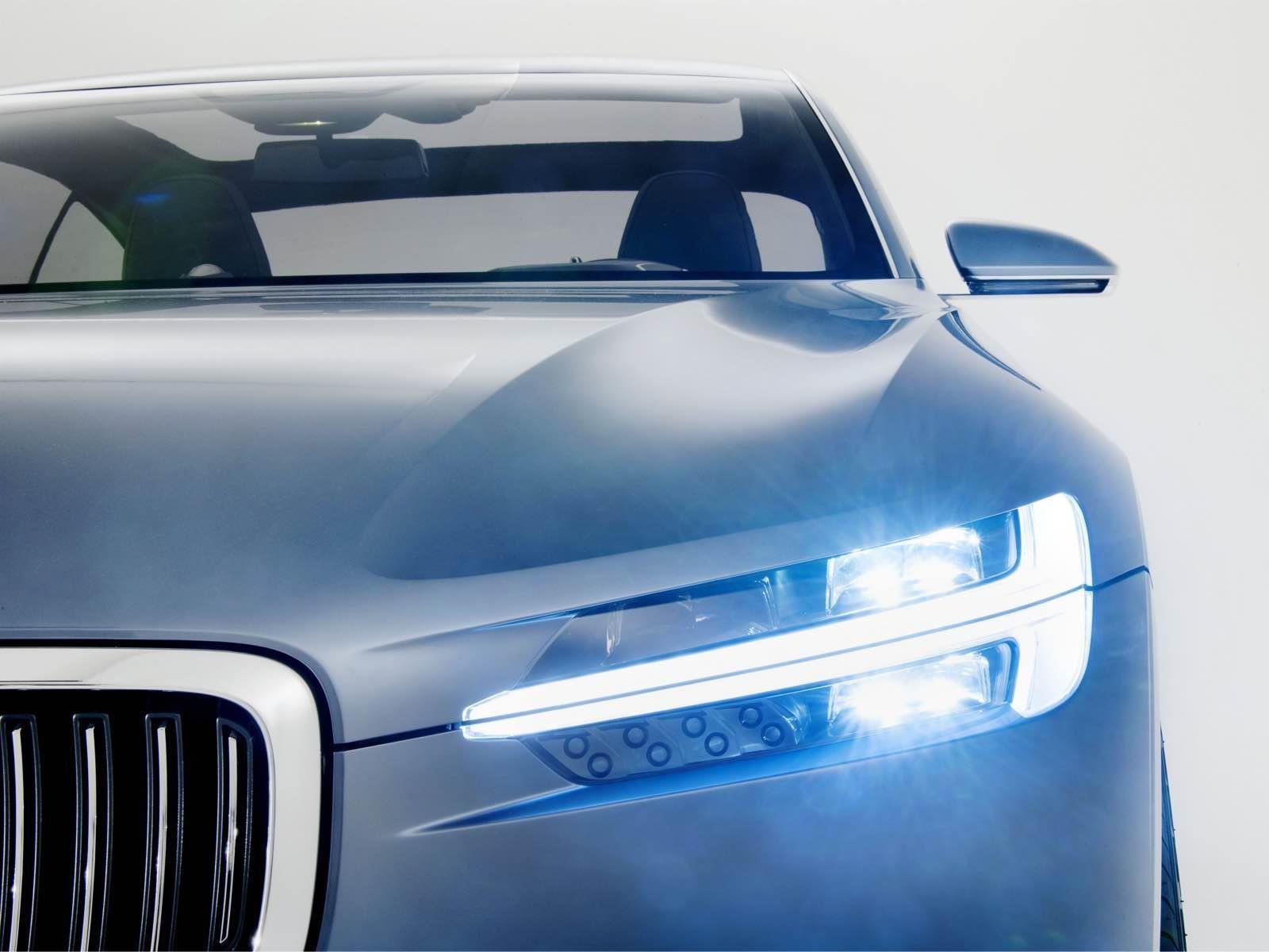 Volvo lanzará un auto eléctrico para 2019