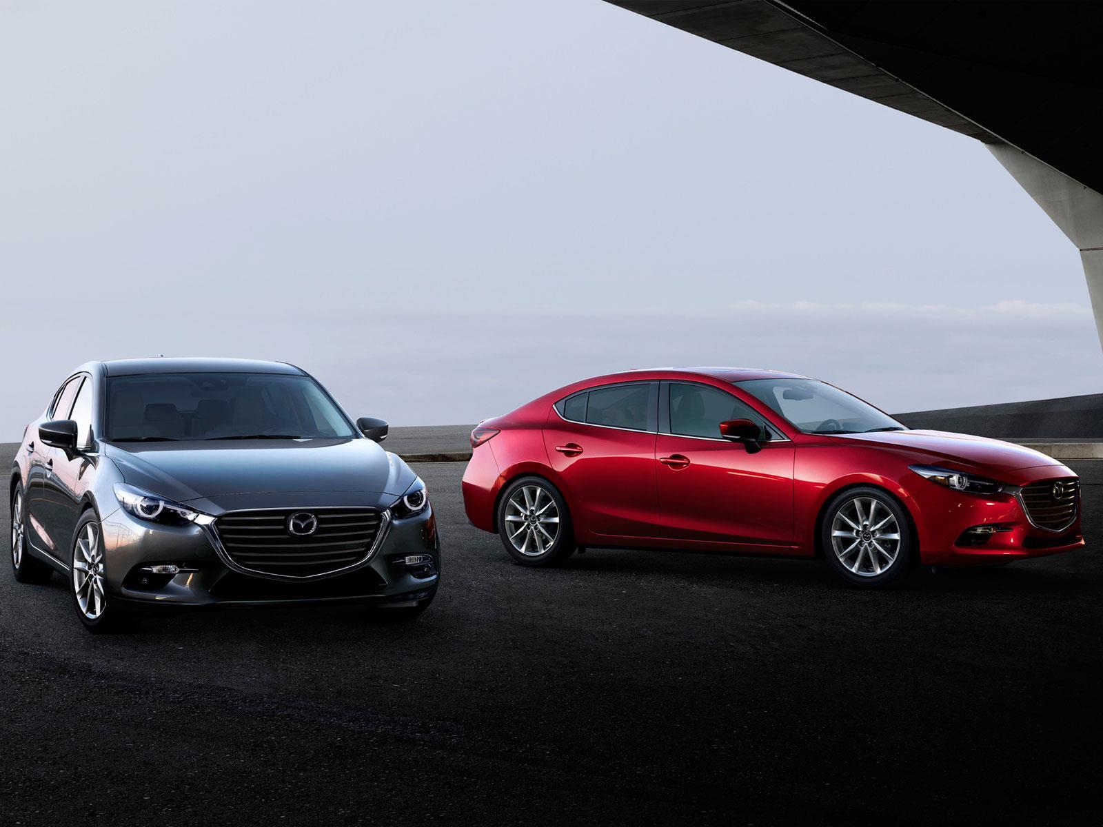 Mazda vende su unidad 300 mil en México