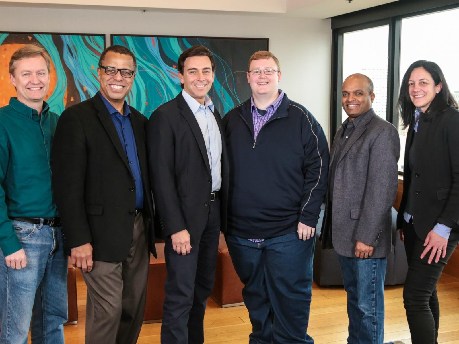 Ford invertirá en Argo AI, una nueva empresa de inteligencia artificial