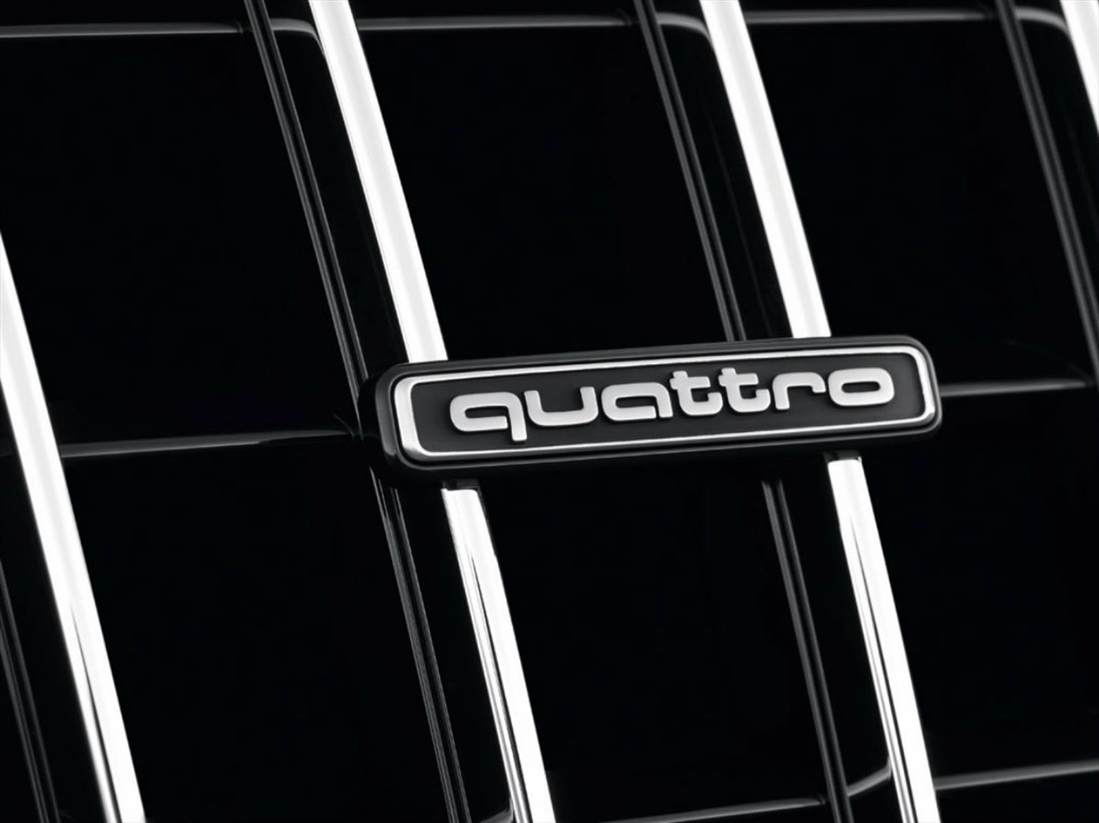 Audi vende 8 millones de vehículos con tecnología quattro