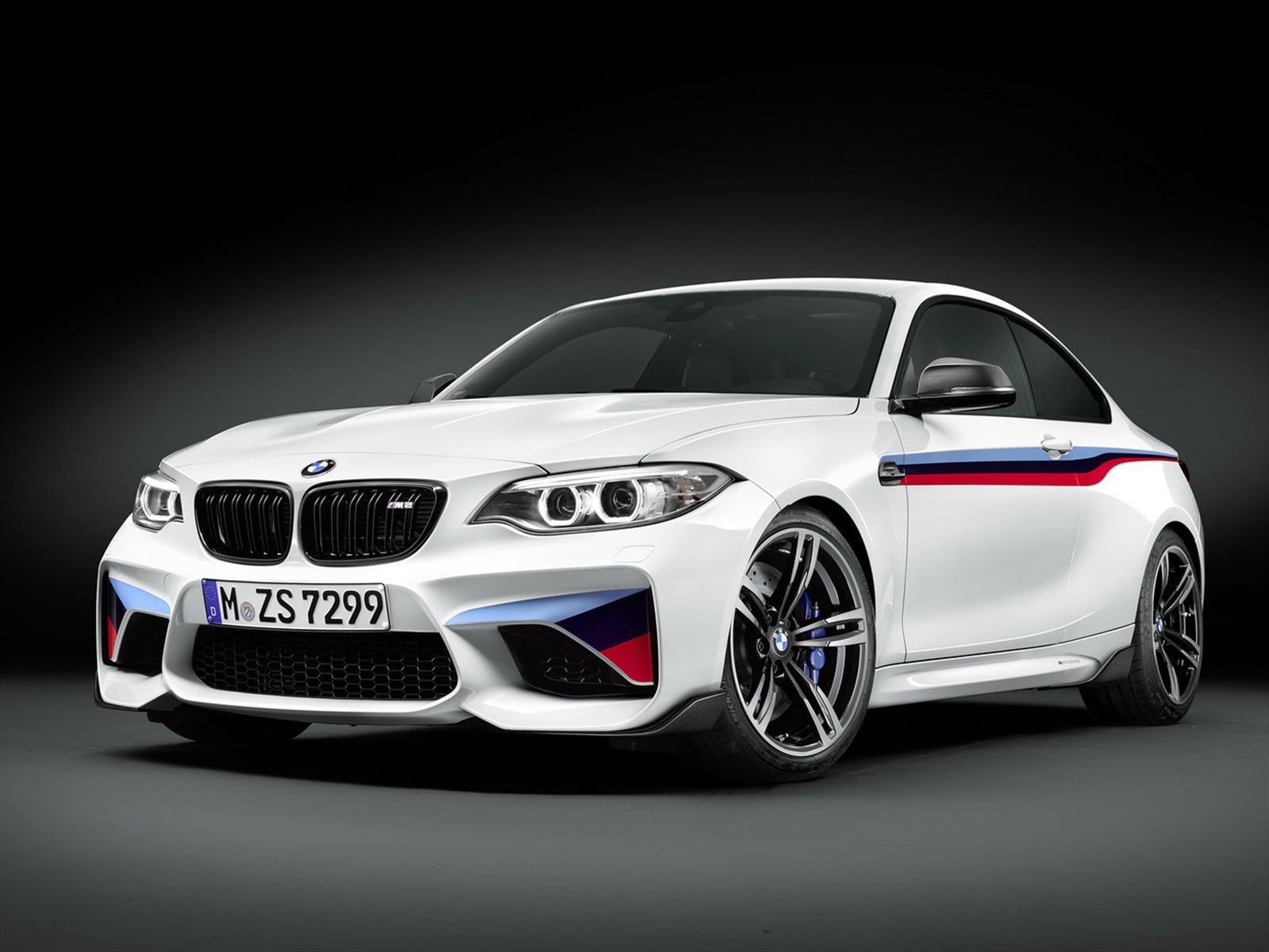 BMW M2 M Performance, el pequeño demonio bávaro