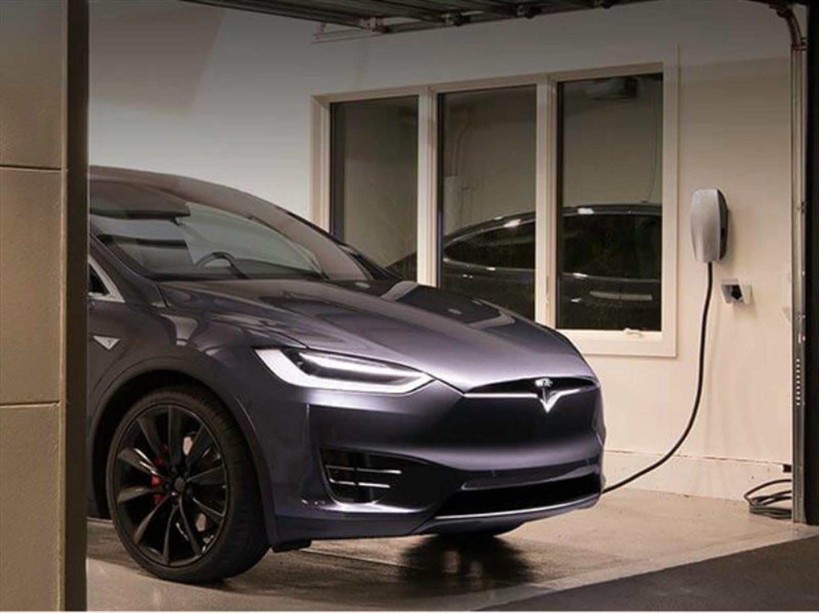 Tesla impone récord de ventas en el Q1 2017