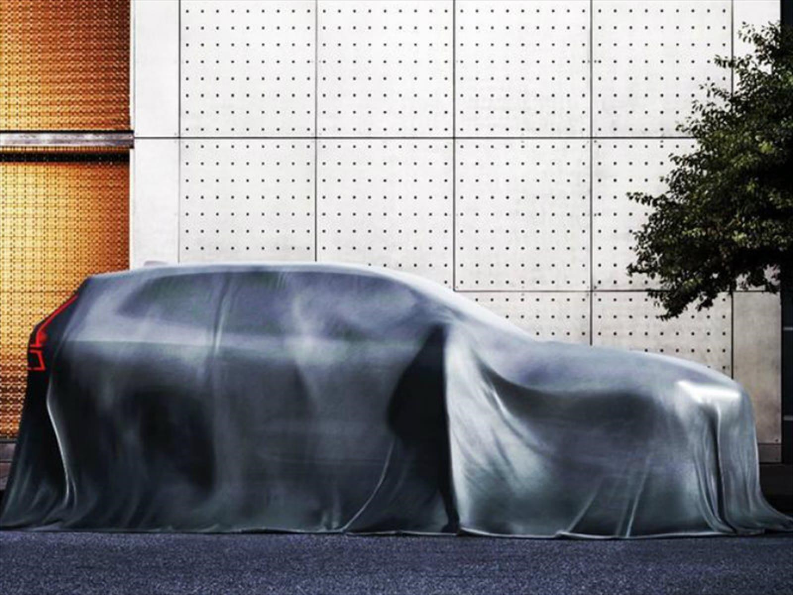 Volvo XC40 prepara su arribo mundial
