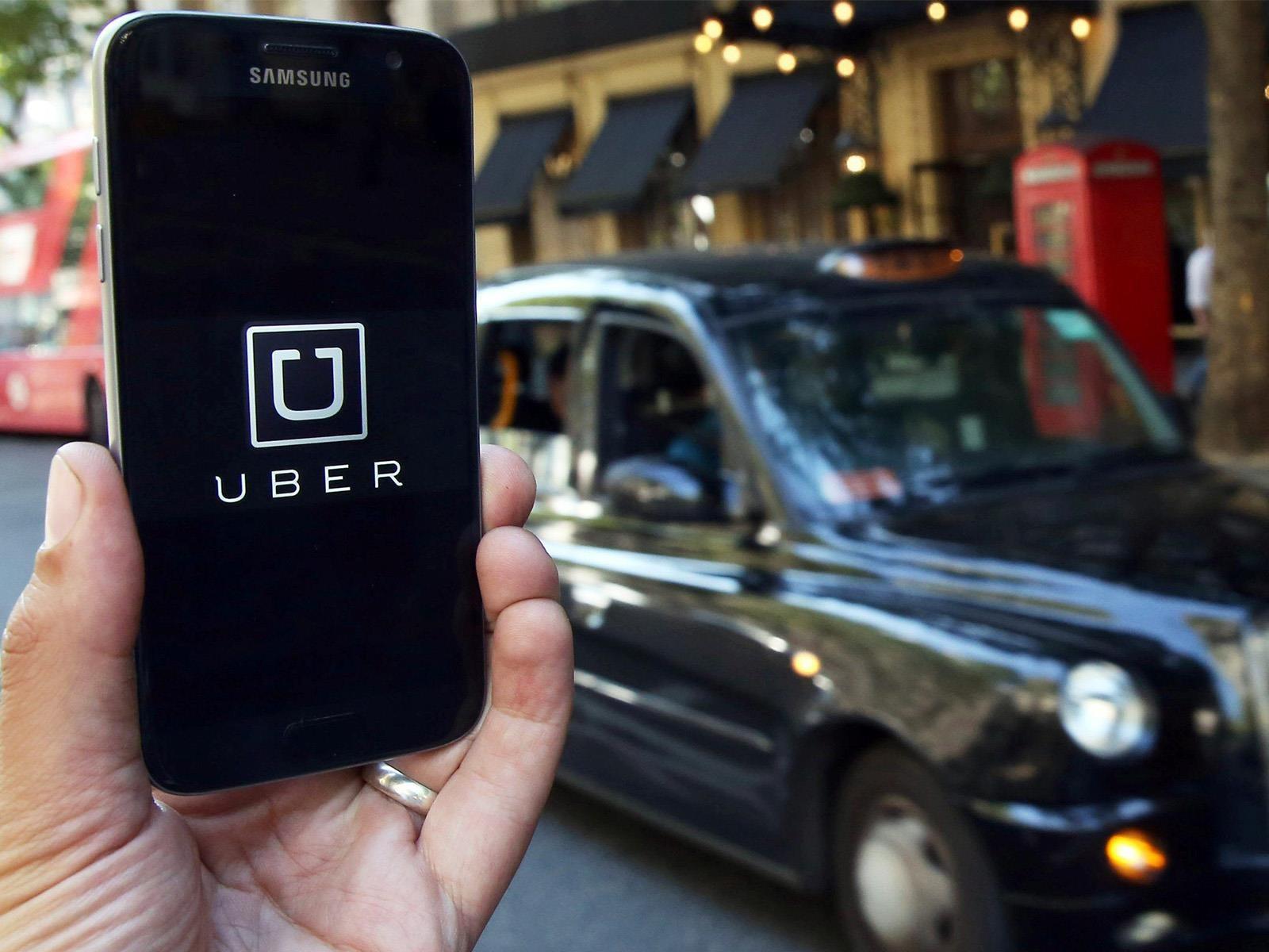 UBER ya no puede operar en Londres