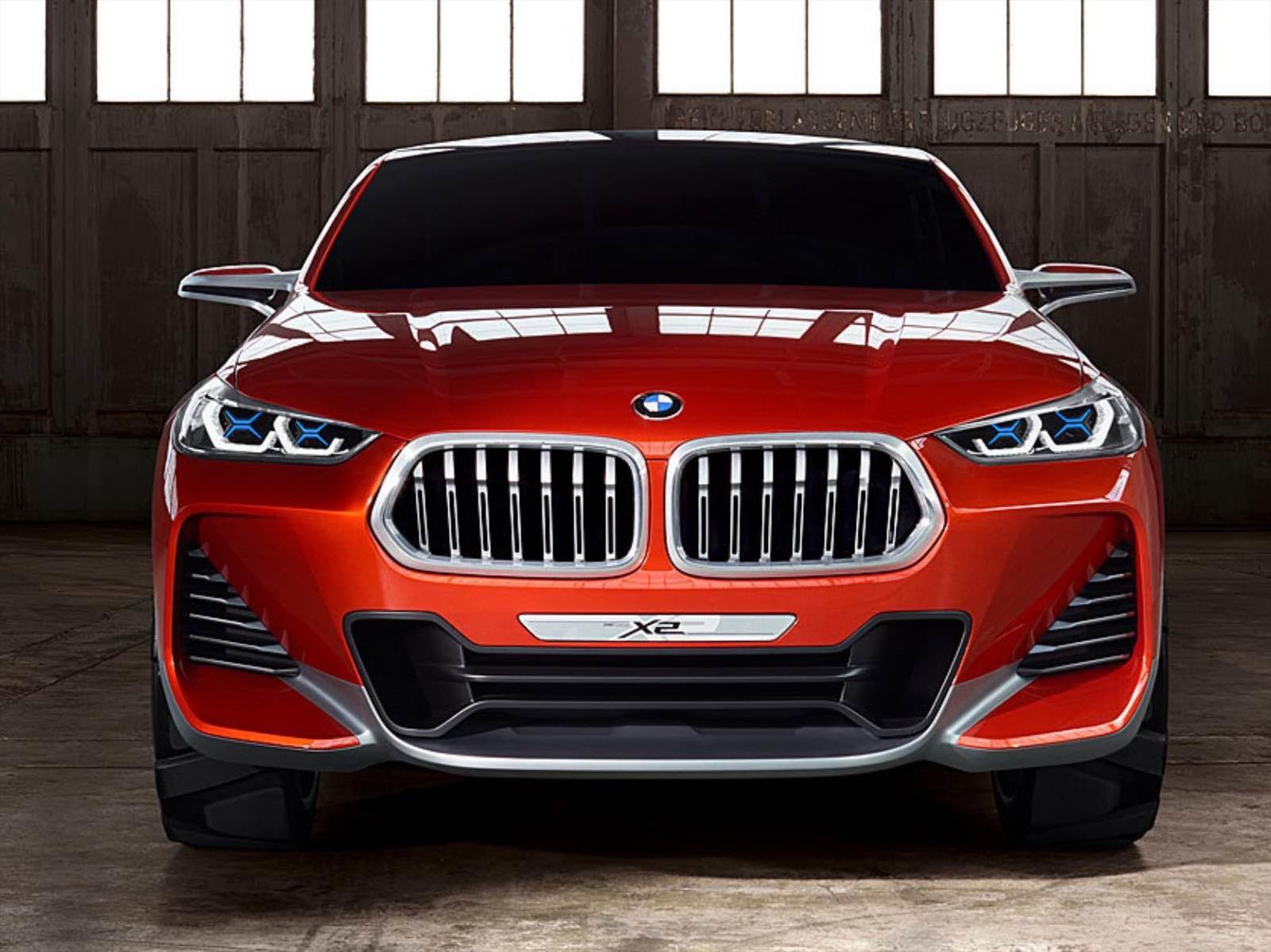 BMW Group tendrá 40 novedades en los siguientes 2 años