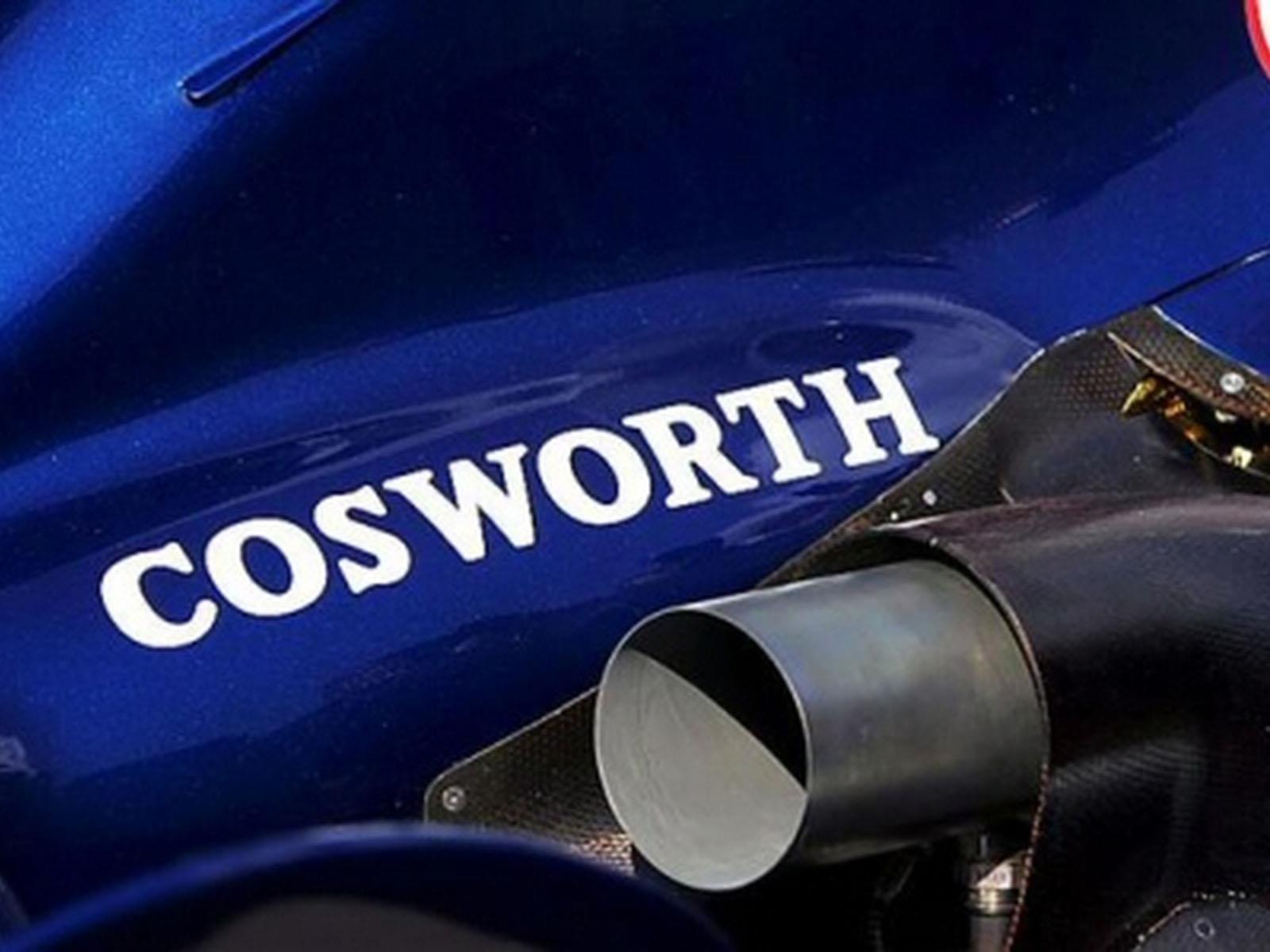 Cosworth podría volver a la Fórmula Uno