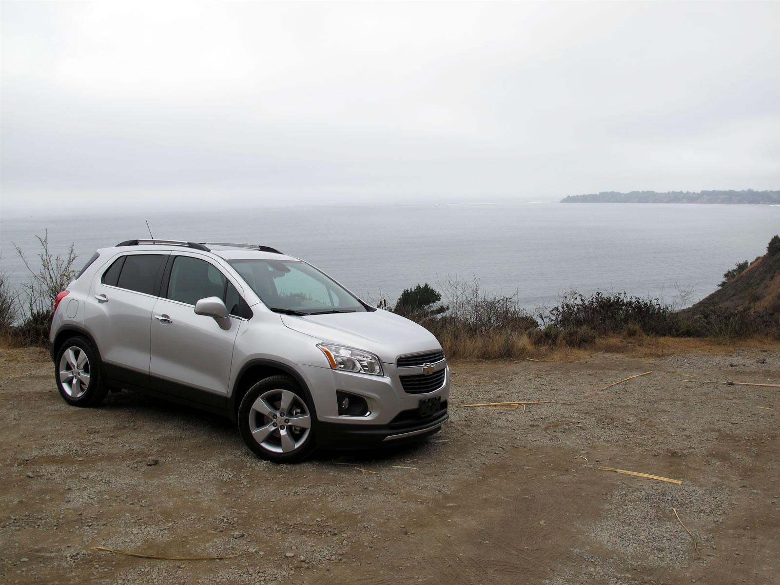 Chevrolet Trax 2013: Llegará a Chile desde Corea