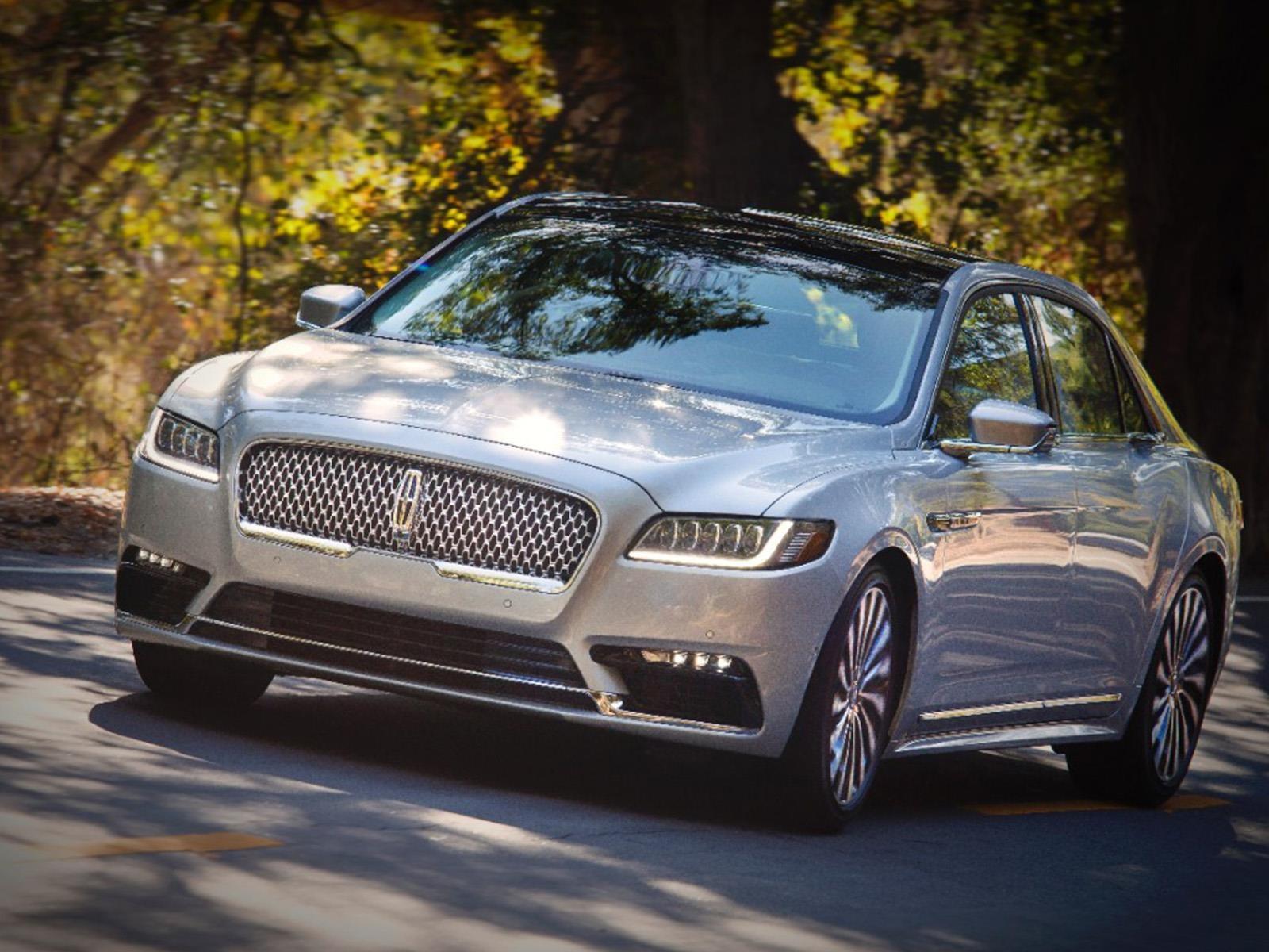 Gama de Lincoln tendrá versiones híbridas y eléctricas para 2022