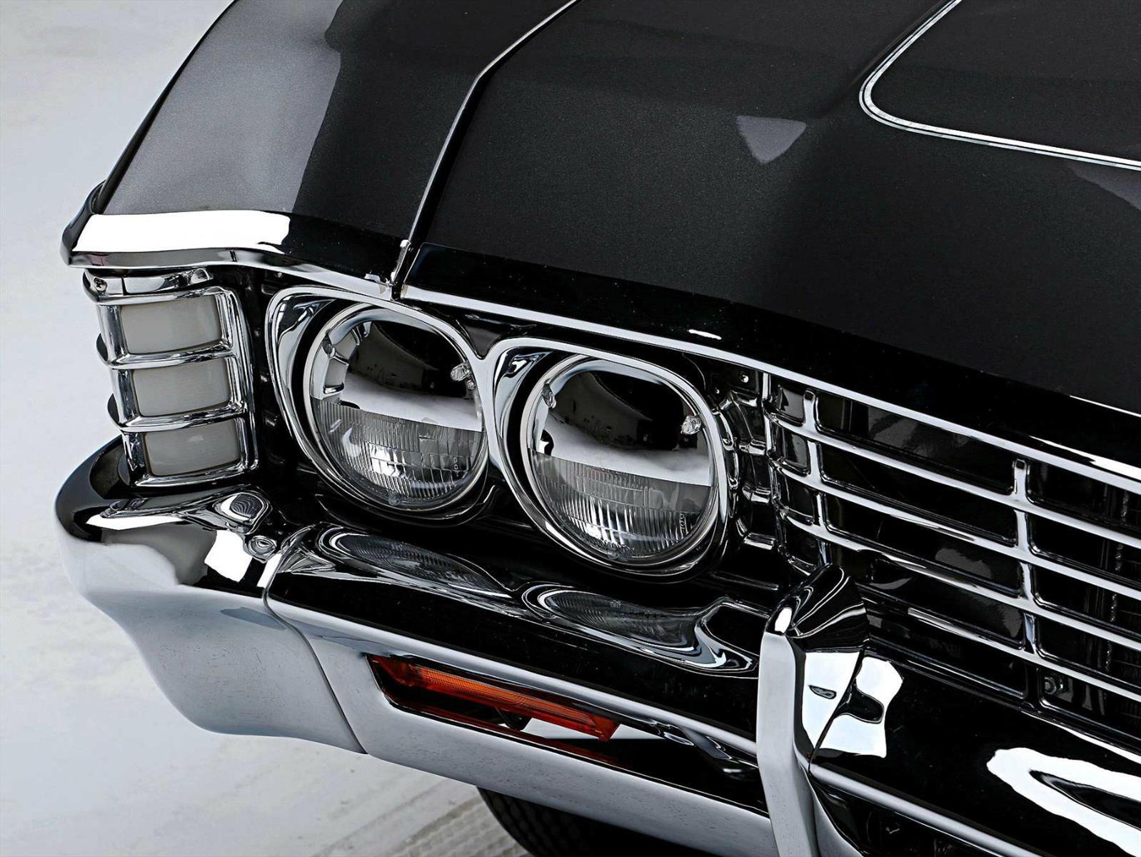 Los carros clásicos más buscados por las mujeres