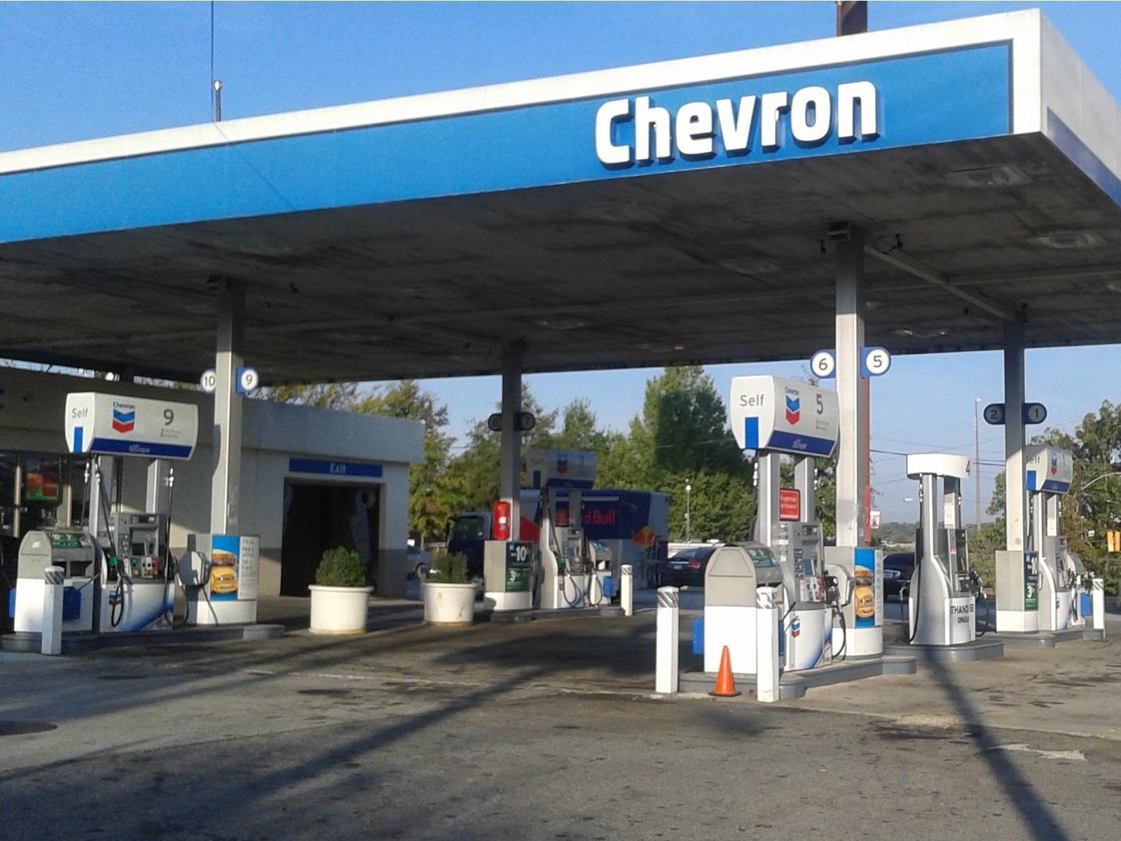 Chevron Combustibles anuncia su primera gasolinera en México