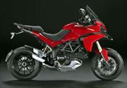 Nueva Ducati Multistrada 1200