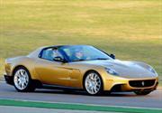 Ferrari P540 Superfast Aperta, símbolo de exclusividad