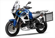 Yamaha Super Tenere XT1200Z