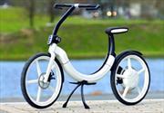Lexus y Volkswagen presentan bicicletas eléctricas conceptuales