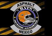 Asphalt Rats 1,350 kilómetros de resistencia en moto