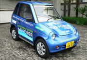 Genepax desarrolla autos que funcionan con agua