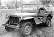 Jeep cumple 70 años