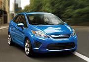 Ford Fiesta 2011 llega desde $179,900 pesos