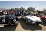 """XV Rally  de Autos Clásicos """"La Serena Golf"""""""