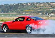 Ford Mustang GT 2011: Hace su estreno en Chile