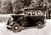La Chevrolet Suburban cumple 75 años