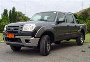 Probamos la Ford Ranger Heritage 2010