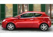Alfa Romeo MiTo: Ya está en Chile