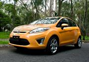 Ford Fiesta 2011: Llega a Chile en Septiembre