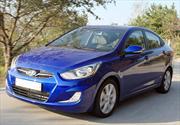 Hyundai Accent 2011: Ya está en Chile