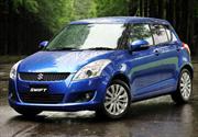 Suzuki Swift 2011: Conócelo en detalle