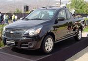 Nueva Chevrolet Montana 2011 ya está en Chile
