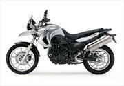 BMW Motorrad inaugura Sala de Exhibición en México