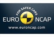 La EuroNCAP da a conocer su lista de autos más seguros del 2009