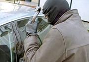 Los 10 autos más robados durante 2011