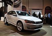 Volkswagen Passat 2012 llega a México desde 299,900 pesos