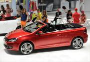 Volkswagen Golf Cabrio 2012: Resucita el descapotable