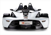 KTM prepara el X-Bow R