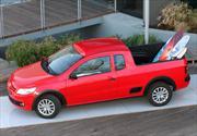 Nueva Volkswagen Saveiro 2010: Estreno en Chile
