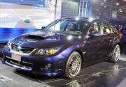 Subaru Impreza WRX y WRX STI 2011