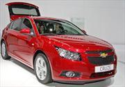 Chevrolet Cruze Hatchback: Debuta en Ginebra 2011